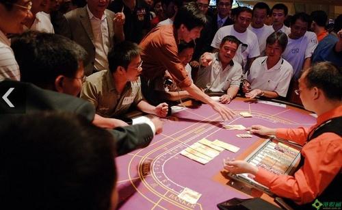 美国博彩机构威德纳度假胜地急于扩建马祖母岛赌场
