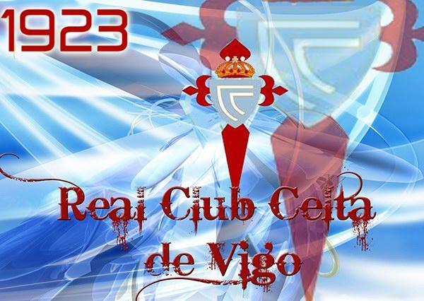 切尔达 celta_de_vigo