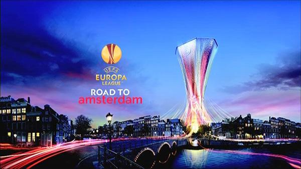 欧霸杯2013europa-league2013final