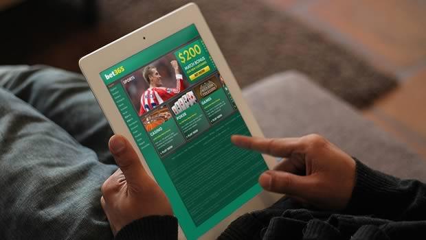 bet365:数据显示,4.3%英国iPhone用户使用体育博彩的应用程序
